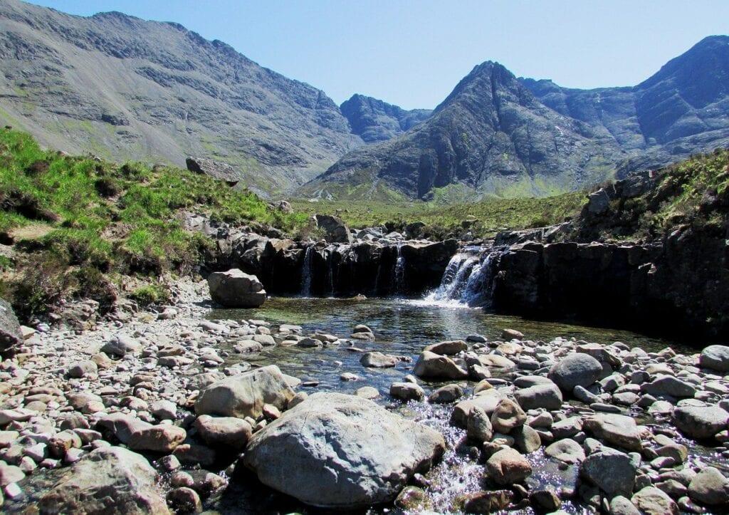 Isle of Skye Half-Day Tour